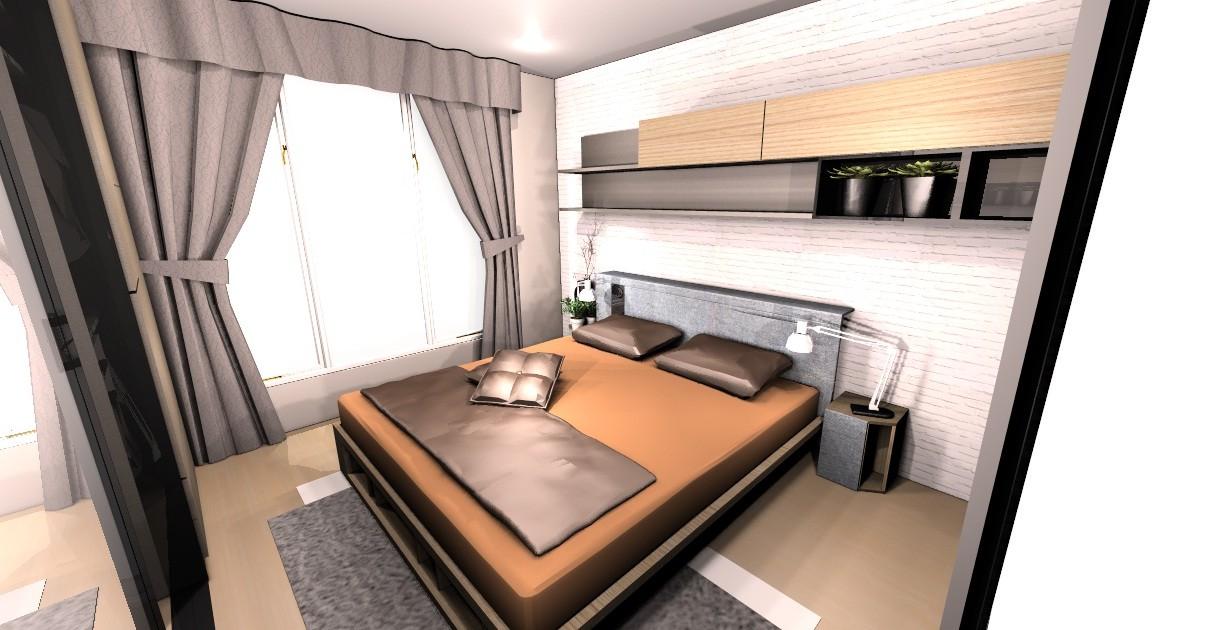 ห้องนอน 3