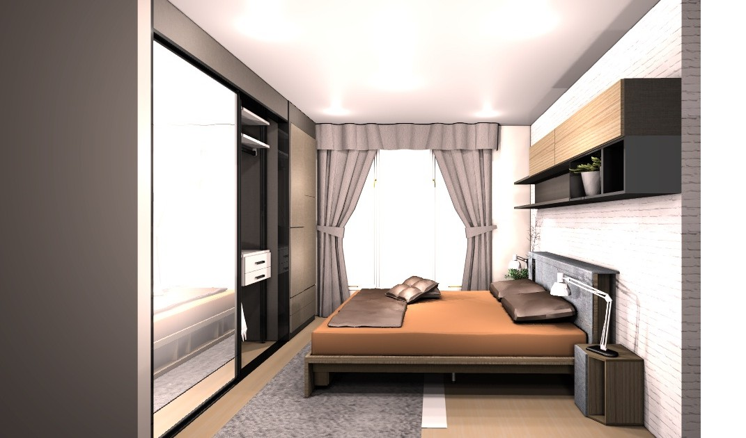 ห้องนอน 6