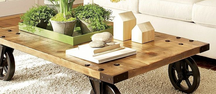 2-Spring-Inspired-Coffee-Table
