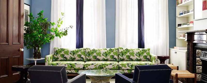 4-Arent-Pyke-Living-room-With-a-Green-three-seats-sofa