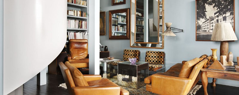 8Brown-leather-armchairs-from-Lorenzo-Castillo
