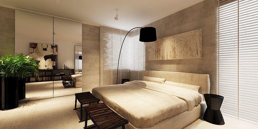 ห้องนอนมินิมอล11
