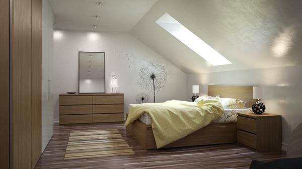 ห้องนอนมินิมอล17