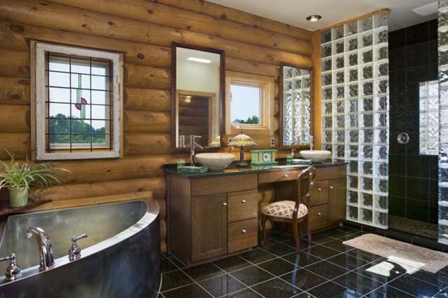 ห้องน้ำไม้ 11
