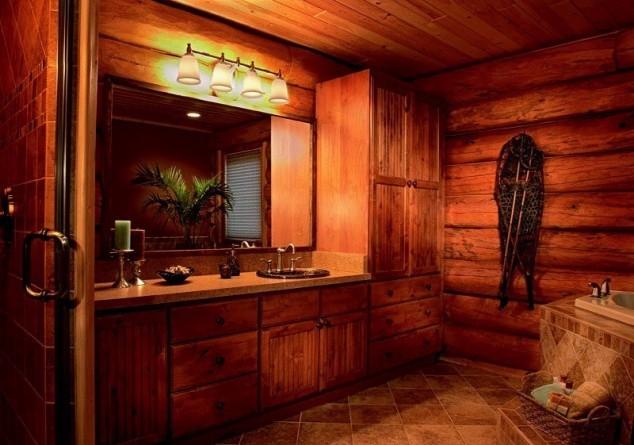 ห้องน้ำไม้ 3
