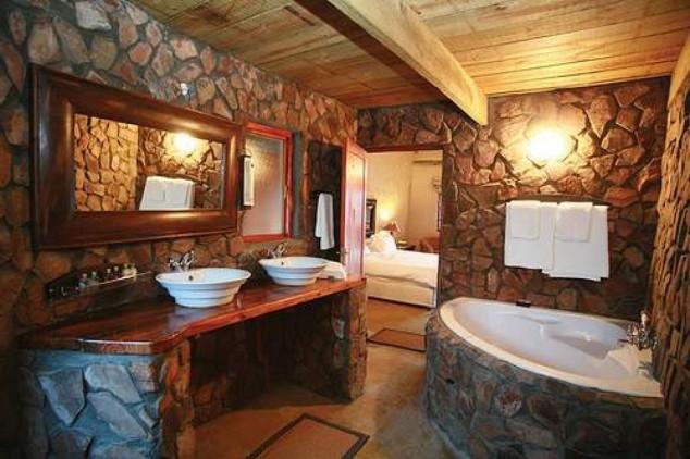 ห้องน้ำไม้ 9