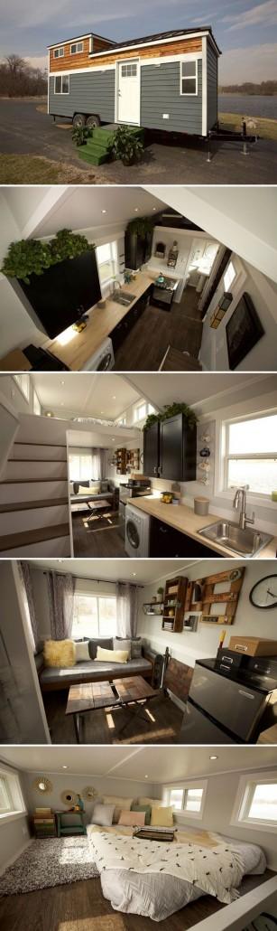 แบบบ้าน tiny