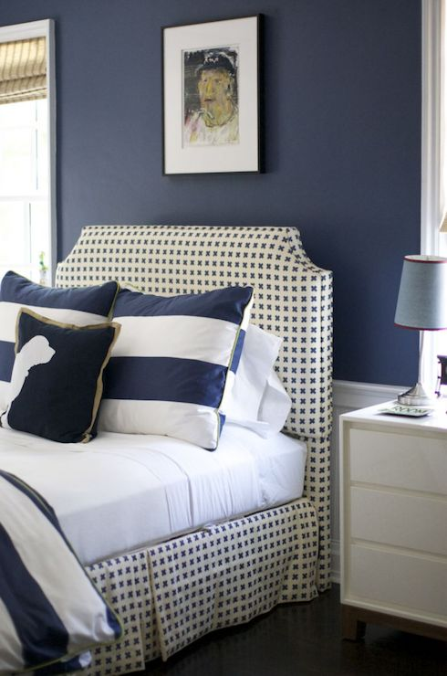 navy-design-headboard-idea