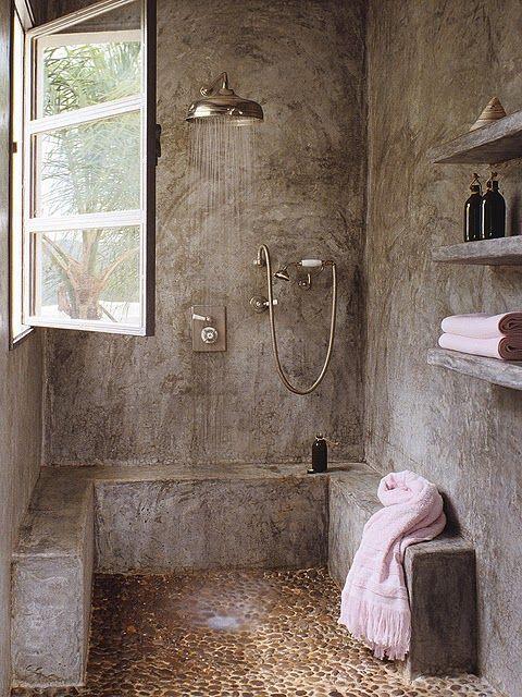 ห้องน้ำปูนเปือย 1