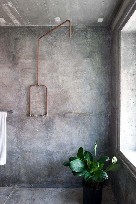 ห้องน้ำปูนเปือย 3