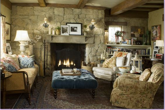 English Country Style 24