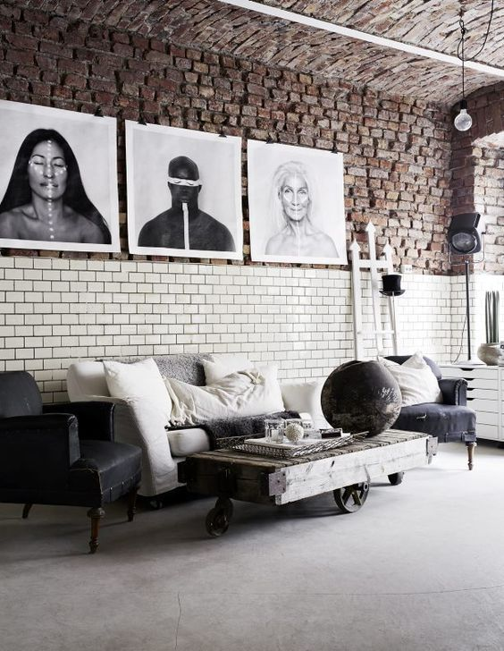 living room industrial style25