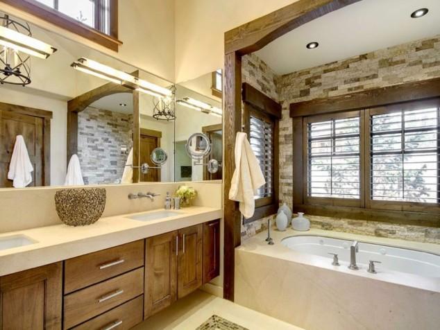 ห้องน้ำไม้ 10