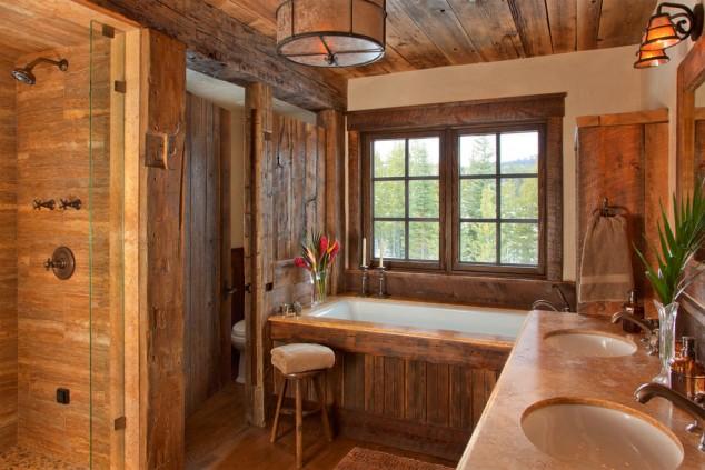ห้องน้ำไม้ 12