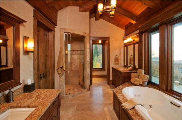 ห้องน้ำไม้ 15