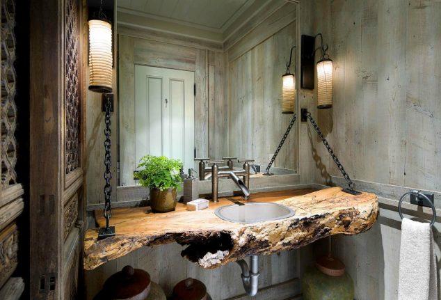 ห้องน้ำไม้ 19