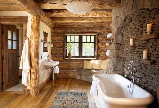 ห้องน้ำไม้ 2