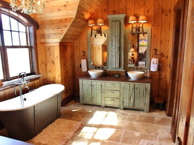 ห้องน้ำไม้ 20