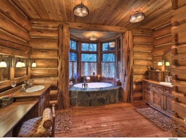 ห้องน้ำไม้ 4