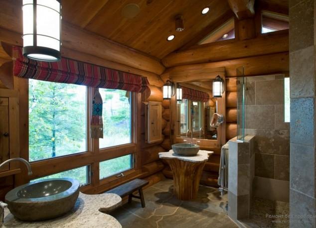 ห้องน้ำไม้ 5