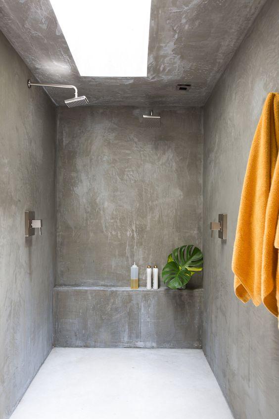 ห้องน้ำปูนเปือย 9